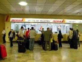 Las obras de remodelación de las terminales 1 y 2 de Barajas comenzarán en 2007