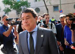 Todo Madrid despide a Isidoro Álvarez, presidente de El Corte Inglés