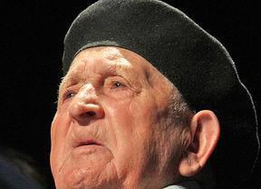 Muere a los 103 años el histórico sindicalista Trifón Cañamares