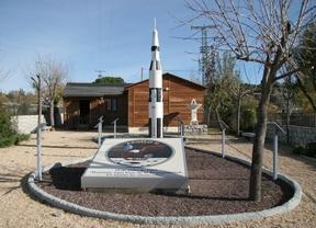 El Museo Lunar celebra el 45 aniversario de la llegada del hombre a la luna