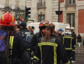 Los bomberos de la Comunidad no harán horas 'extra'