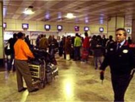 Las agencias de viajes intentarán reembolsar los billetes vendidos en noviembre y diciembre