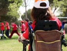 FAMMA reclama centros de apoyo a las familias de discapacitados