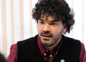 Eddy Sánchez, coordinador general de IU-CM