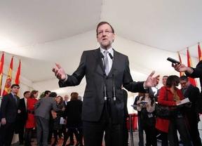 Rajoy anuncia una 'tarifa plana' de 100 euros a la Seguridad Social para nuevos contratos indefinidos
