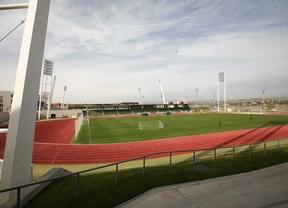 Ciudad del fútbol de Las Rozas. Real Federación Española de Fútbol.
