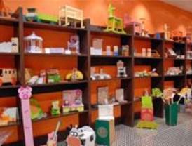 La Comunidad crea una tienda para fomentar la inserción laboral de los menores