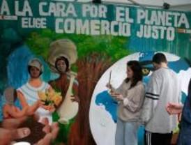 Madrid celebra Día Internacional del Comercio Justo