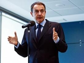 Gran remodelación en el Gobierno de Zapatero