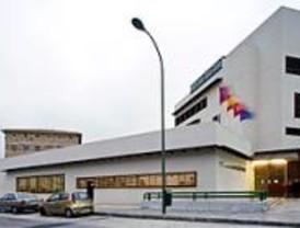Inaugurado el nuevo centro de mayores Pío Baroja