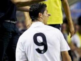 Un 'Madrid' en pruebas no supera a la 'Juve'