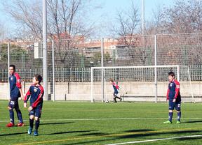 Denuncian la privatización del fútbol de base en Ciudad Lineal