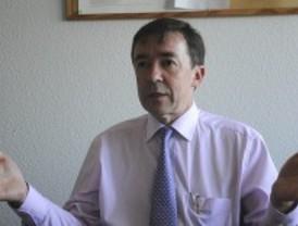 José Carrillo, elegido rector de la Universidad Complutense