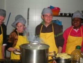 Coslada apoya la inclusión social a través de la cocina