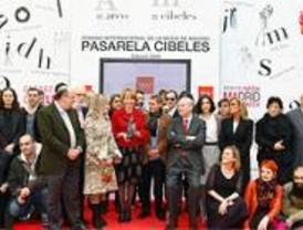 Josep Abril y Hannibal Laguna sorprenden en Cibeles