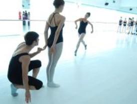 La danza se hace un hueco en Alcobendas