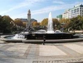 La Fiesta del Sol, en la Plaza de España