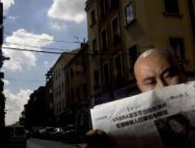 """""""Chinos en Usera"""" gana el premio photoCAM"""