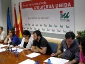 Sindicatos y asociaciones exigen a Güemes que negocie la 'barbaridad' del Área Única