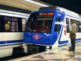 Restablecido el servicio en la línea 9 de Metro