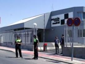 Detenido el presunto autor de 29 robos con violencia cometidos en Madrid