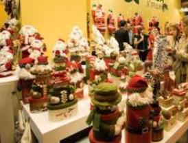 Multiproducto'08 reúne lo último en complementos de hogar, moda y juguetes