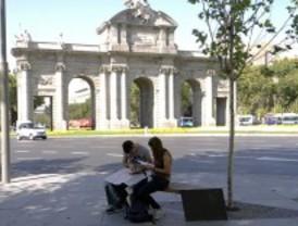 Sube un 7,3% el número de turistas que visitan la Comunidad de Madrid