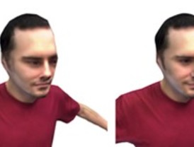 Desarrollan un algoritmo para la recreación de rostros en 3D