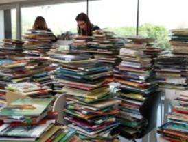 Carabanchel estrenará biblioteca sin barreras