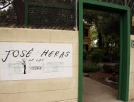 La Comunidad cierra el centro de menores José de las Heras