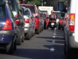 Un estudio sitúa a Madrid entre las ciudades europeas con menos problemas de tráfico