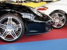 La venta de vehículos de lujo en la región aumentó un 20% en 2007