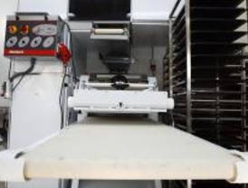 Nuevo taller de panadería para menores infractores