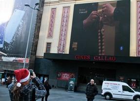 Callao City Lights de Madrid retransmitirá la Noche de los Oscar