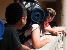 115 menores tutelados fueron acogidos en familias madrileñas durante el pasado 2010