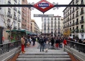 Metro cesa a su responsable de Seguridad por el correo contra gays
