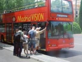La EMT valora que será rentable la gestión provisional del bus turístico