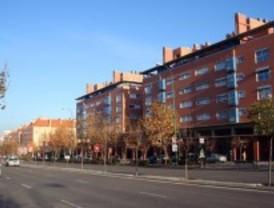 Madrid fue la única región donde aumentó la venta de viviendas el año pasado
