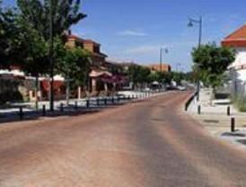 Sevilla la Nueva tendrá una escuela infantil pública