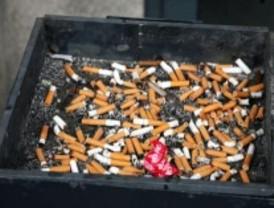 El Ayuntamiento de Parla ayuda a los ciudadanos a dejar de fumar en cuatro meses