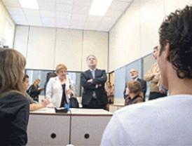 Madrid Joven Integra pone en marcha la Escuela de Padres