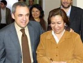 Simancas propone eliminar los Centros de Atención Social a Inmigrantes