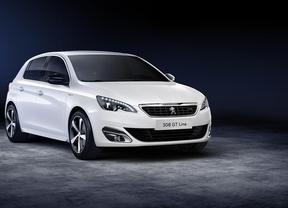 Peugeot extiende la gama GT Line, calidad y diseño