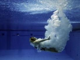 La piscina de Riosequillo recibe 12.000 visitas en un mes