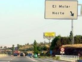 Diez jóvenes detenidos por dañar vehículos y viviendas en El Molar