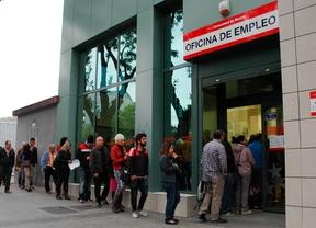 5.000 parados más en Madrid en el mes de octubre