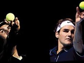 A la venta las entradas del partido benéfico entre Nadal y Federer