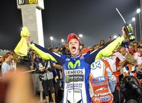 GP de Qatar: La vuelta de Rossi y Ducati... y el