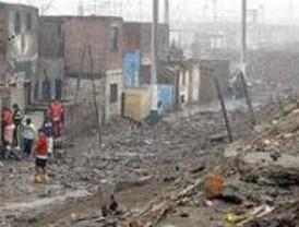 El Ayuntamiento de Madrid envía un equipo de doce personas a Perú