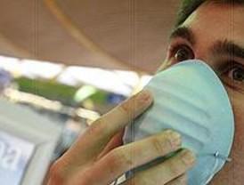 Madrid registra 22,5 casos de gripe A por cada cien mil habitantes